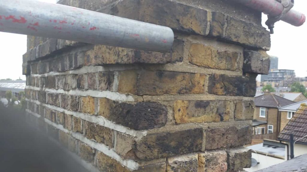 Chimeny Repairs Twickenham