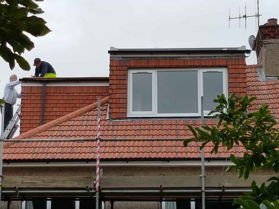 Roofing Hammersmith