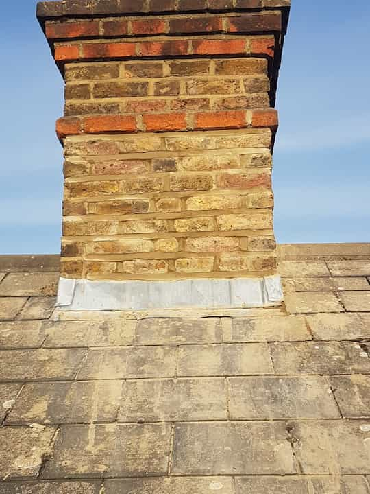 Chimney Work Surbiton