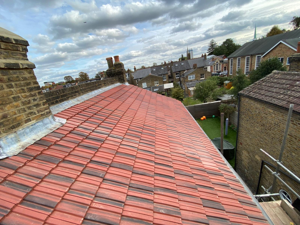 Roof Repairs Twickenham