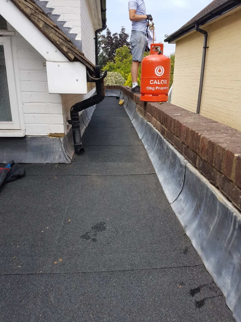 Roof Repairs Hammersmith
