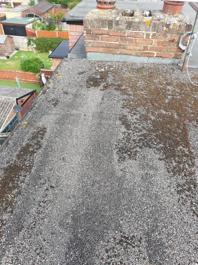 Flat Roofing Twickenham